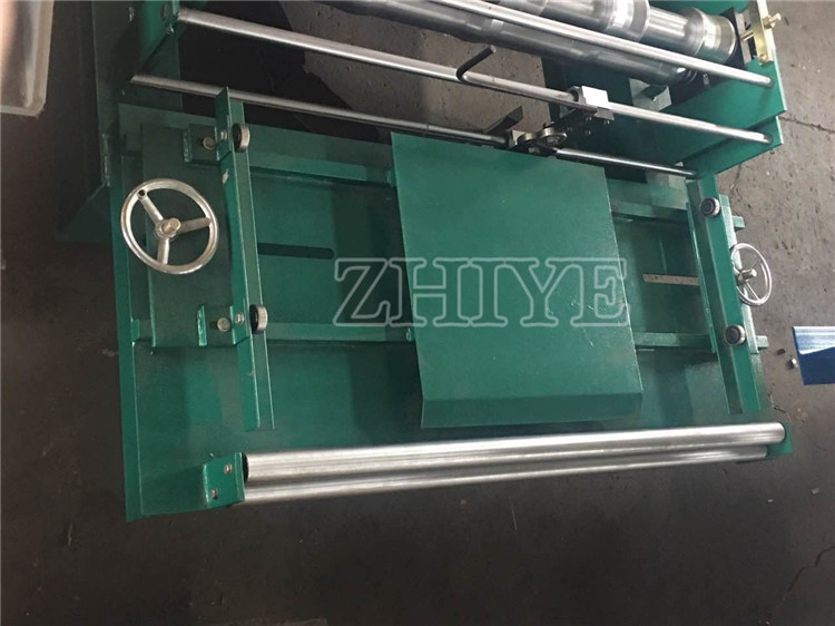 High Efficiency Glazed Roof Tile Forming Machine