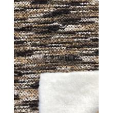 Knitted Bonded Rabbit Hair Esfh-1047