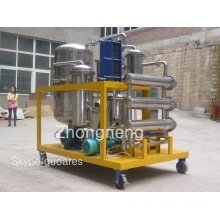 Hydraulic Oil Cleaning System, Lubricating Oil Purifier, Oil Restore