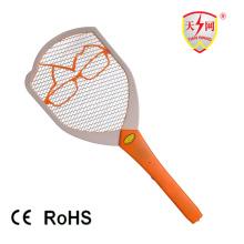 CE & RoHS eléctrico Mosquito Swatter para los mercados europeos