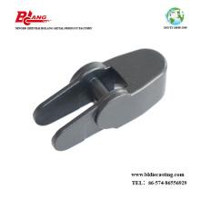 Aluminum Die Casting Wiper Mounting Head