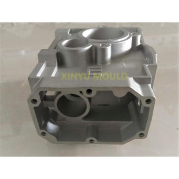 Mechanical Engine gear box casting