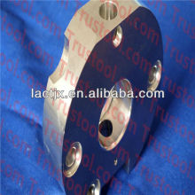 Custom Precision CNC Machining, Rubber Processing Machinery Part