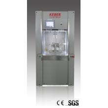 Máquina de soldadura giratoria aprobada CE