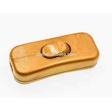 ROTARY SWITCH 303 304 gold colour
