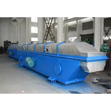 Pesticide fluid bed dryers and dehydrators