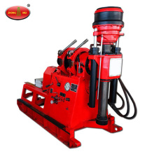 Mesin Rotary Borehole Air Rotary Portable