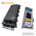 PLC Splitter Fiber Distribution Splice Closure