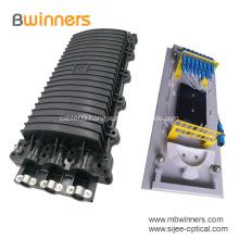 PLC Splitter Fiber Distribution Splice Closure