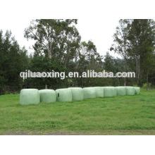 Película envolvente de ensilaje de paja LLDPE