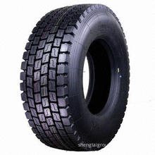 Three-A/Yatai Brand Heavy-duty Truck Tires with GCC and SONCAP Certificates