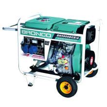 Дизельный электрический генератор (BN5800DCE/а)