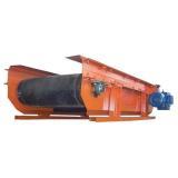 RCYE overband magnetic separator