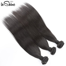 Aliexpress Cabelo Virgem Extensão Brasileira, Livre Weave Hair Packs Tecer Cabelo Brasileiro, Atacado Virgem Cabelo Brasileiro