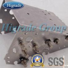 Штамповка листового металла (HRD-H28)