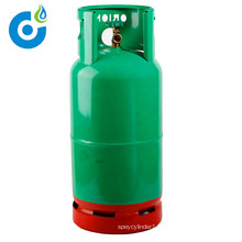 Widely Used 48 Kg Industrial Gas Cylinders