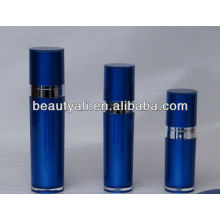 120ml round toner bottles