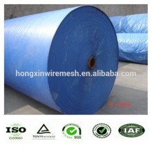 160gsm uv treated waterproof PE Tarpaulin