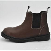 Ufl001 Sin cordones Zapatos de trabajo Lofa Zapatos de seguridad