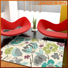 Modern Designed Home Decorative Carpet