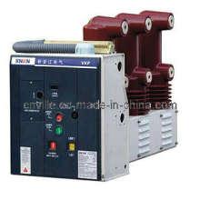 Автоматический выключатель; Вакуумный автоматический выключатель (ZN12)