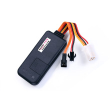 Multifunctional Vehicle GPS tracker cut oil by relay