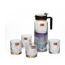 Jarra de vidro de alta qualidade utensílios de cozinha Kb-Jh06175