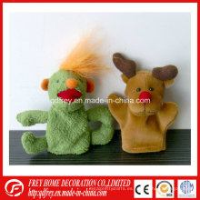 Baby Gift of Story Talking Hand Puppet Toy