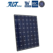 Alam Sekitar 140W Mono Solar Panel Made in China
