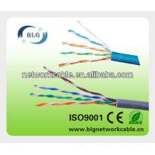 Категория 5e UTP Lan Cable 4pr 24awg