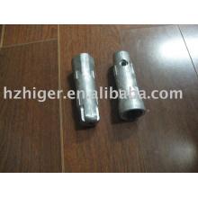 peças de ferramentas pneumáticas alumínio fundição em areia de alumínio fundição