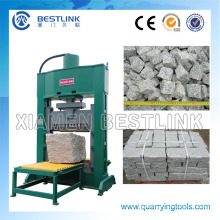 Hydraulic Stone Splitting Machine for Concrete and Granite