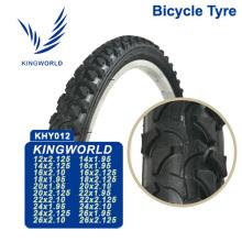 pneus de bicicleta barato por atacado 12x2.125
