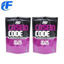 1kg whey Protein Stand Up Pouches With Zipper