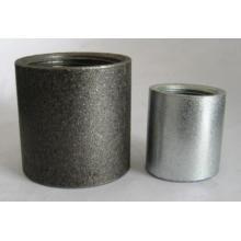 Fabricant de raccords de tuyaux à double tétine de haute qualité