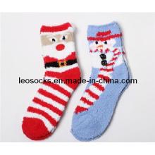 Новые рождественские носки нового стиля (DL-CR-20)
