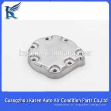 Auto compresor de aire alterna cabeza trasera 7B10 para compresor de aire acondicionado