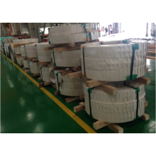 Cold Rolled SS Strips 430 BA With PAPER