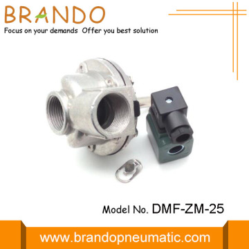 Green Coil DMF-ZM-25 Pneumatic Pulse Jet Valve