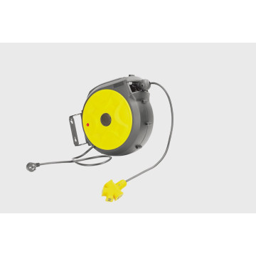 Automatic Wall-mounting Cable Reel