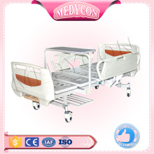 MDK-T313 Two Function Manual Bed with Hospital Beds