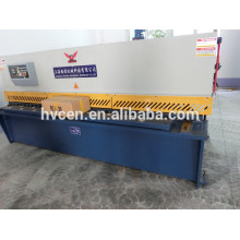 steel plate shearing machine/metal plate shear machine