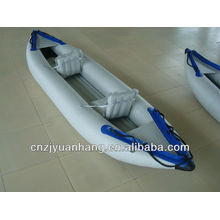kayak inflable 2 personas