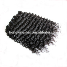 Trade Assurance Deep Wave 100 Human Hair Extension Virgin Peruvian Hair