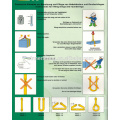 Industrial Products Overhead Lifting Polyester Webbing Slings