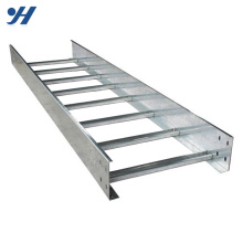 Good Reputation China Manufacturer hot dip Powder Coating Cable Ladder Cable Tray Weight