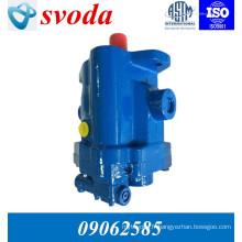 Pompe à piston hydraulique originale de pièces de rechange de Terex 9062585