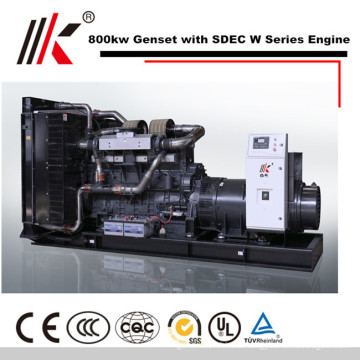 50 MW GENERATOR SHANGHAI WITH 1000KVA SOUNDPROOF DIESEL DYNAMO PRICES