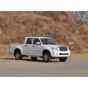 4X2 Diesel Engiene Double Cabin Pickup (Rhd/LHD)
