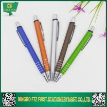 Productos promocionales Custom Clip Pen